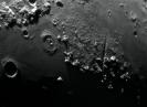 Alcune riprese Lunari