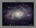 M33 LHaRGB livelli3 web