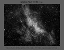 NGC 1318A nel Cigno