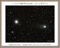 cometa Garradd C/2009 P1