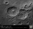 Crateri Theophilus e Cyrillus