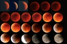 eclisse di luna del 15/06/2011