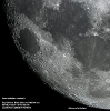 Luna (emisfero nord-est)