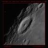 Luna - Cratere Langrenus