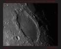 Luna - Cratere Schickard