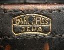 Zeiss silvamar 6x30 1912 particolare borsa