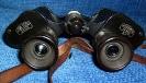 Zeiss silvamar 6x30 1912 lato oculari e scritte