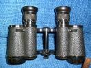 Zeiss silvamar 6x30 1912 in piedi lato posteriore