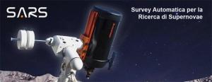 Survey automatica per la ricerca di supernovae