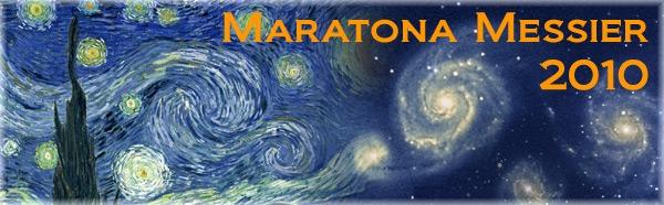 Maratona Messier 2010
